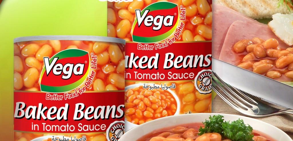 Baked Beans(Vega)